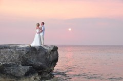 Our Wedding in Buzzards Bay, MA, USA