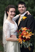 New Milford Wedding In September in New Milford, PA, USA