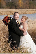 Heather and Christopher's Wedding in Waupun, WI, USA