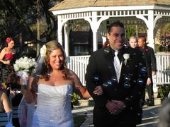 Martha and Anthony 's Wedding in Mira Loma, CA, USA