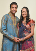 Nilay and Nidhi's Wedding in San Francisco, CA, USA