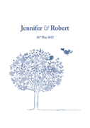 Jennifer and Robert's Wedding in Wimbledon, Greater London, UK