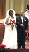 Beverly and Darryl 's Wedding in Pooler, GA, USA