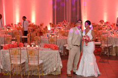 Brenda and Alfonso 's Wedding in Cartagena, Bolivar, Colombia