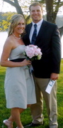 Glen Spey Wedding In July in Matamoras, PA, USA