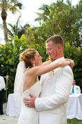 Bonita Springs Wedding In September in Seagrove, FL, USA