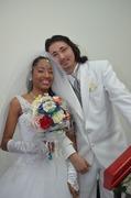 David and Anecia's Wedding in Harris, TX, USA