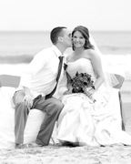 Renee and Alex's Wedding in Surfside Beach, SC, USA