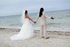 Danielle and Steven's Wedding in Isla Mujeres, Mexico