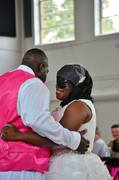 CHARISMA and WILLIE's Wedding
