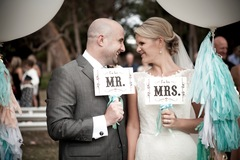 Brooke and Paul's Wedding in Caringbah, NSW, AU