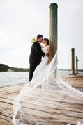 Courtney and Josh's Wedding in Bluffton, SC, USA