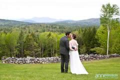 Kirstie and Robert's Wedding