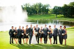 Perham Wedding In July in Perham, MN, USA