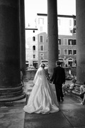 Lisa and Doug's Rome Wedding in Rome, Lazio, IT