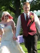 Jessica  and Jacob 's Wedding