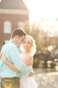 Murfreesboro Wedding In July in Murfreesboro, TN, USA