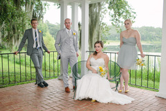 Tallahassee Wedding In July in Tallahassee, FL, USA