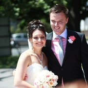 William and Veronika's Wedding in South Yarra, VIC, Australia