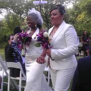 Renee and Rosario's Wedding in Englewood, NJ, USA