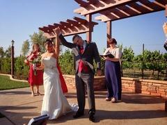 Ruth and Nick's Wedding in Temecula, CA, USA