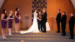 Lana and Mark's Wedding in 3712 Wichita St, Fort Worth Texas, TX 76119, USA