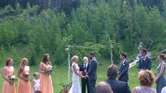 Samantha and Nicholas's Wedding in Vail, CO, USA