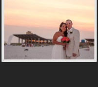 Lauren and Jordan 's Wedding in Orange Beach, AL, USA