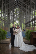Tracy and Keith's Wedding in Eureka Springs, AR, USA