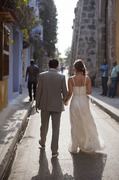 diana and juan 's Wedding in Cartagena, Bolivar, Colombia