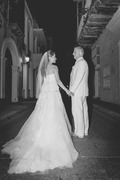 Katherine and Anthony 's Wedding in Cartagena, Bolivar, Colombia