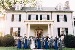 Feyona  and Steven 's Wedding in Leesburg, VA, USA