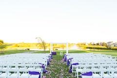 Our Wedding in Lansing, KS, USA