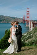 San Francisco Ca Wedding In March in San Francisco, CA, USA