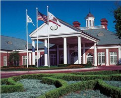 Seven Oaks Country Club - Reception Sites, Ceremony Sites, Attractions/Entertainment - 2000 Grand Lakes Ave, Bakersfield, CA, USA
