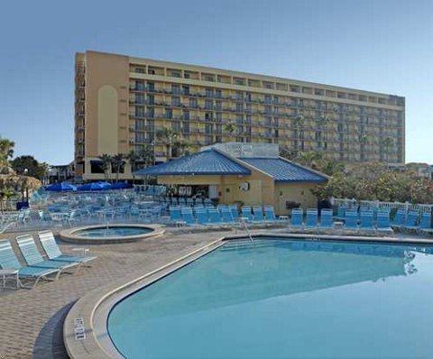 clearwater beach hotels beachfront