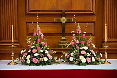 Wren Chapel - Ceremony Sites - Williamsburg, VA, United States