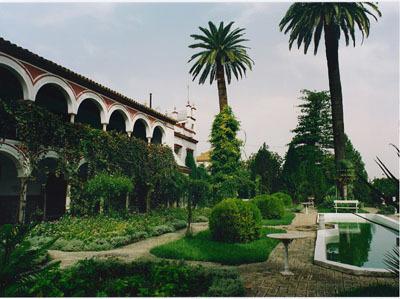 Hacienda Santa Eufemia La Alquería Wedding Venues Vendors Wedding Mapper