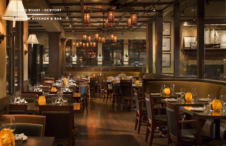 Best Seafood Restaurants In Newport Or