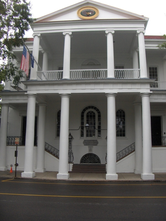 South Carolina Society Hall - Reception Sites, Rehearsal Lunch/Dinner - 72 Meeting St, Charleston, SC, 29401, United States