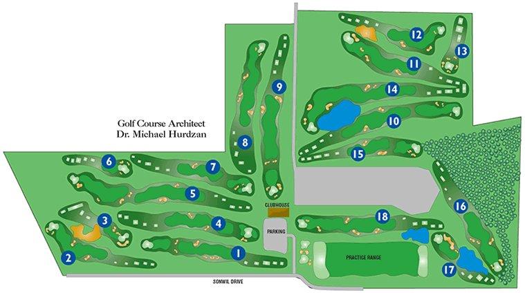 delaware golf courses map Golf Courses Buffalo Ny Usa Wedding Mapper delaware golf courses map