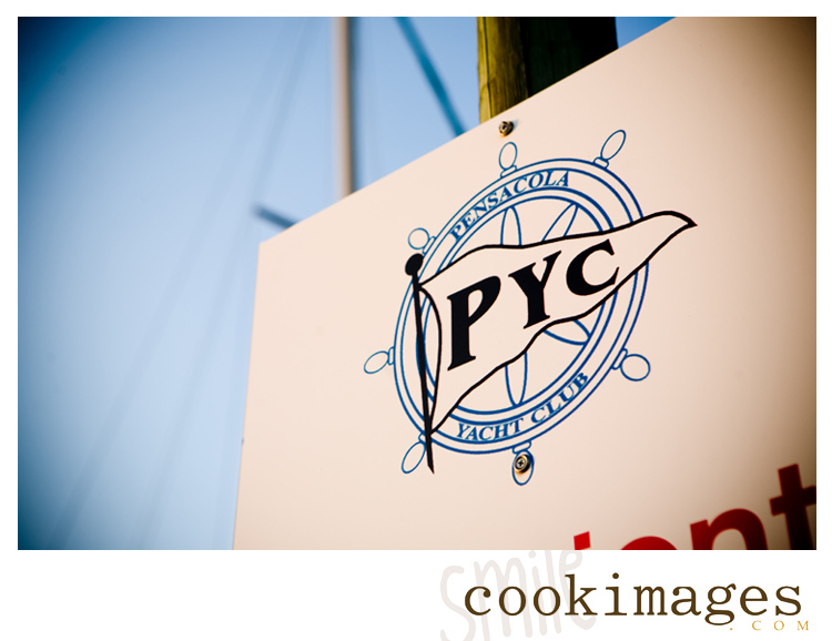 Pensacola Yacht Club - Ceremony Sites, Reception Sites, Rehearsal Lunch/Dinner - 1897 Cypress St, Pensacola, FL, 32502