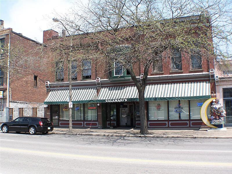 Calamari S Restaurant Erie Pa