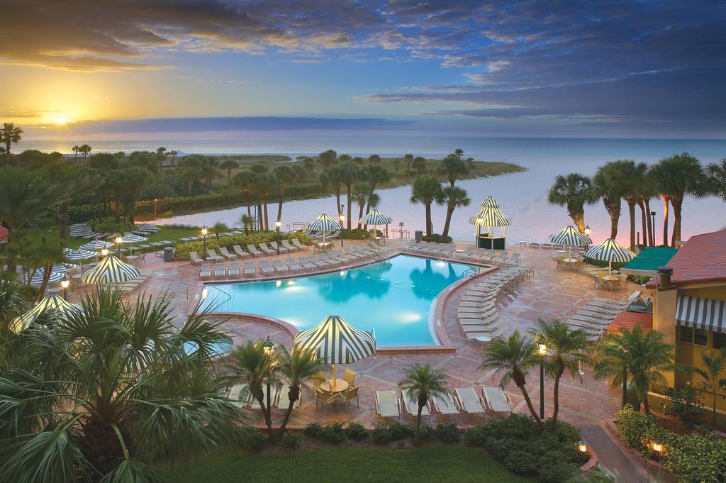 Sheraton Sand Key Resort Wedding Venues Amp Vendors