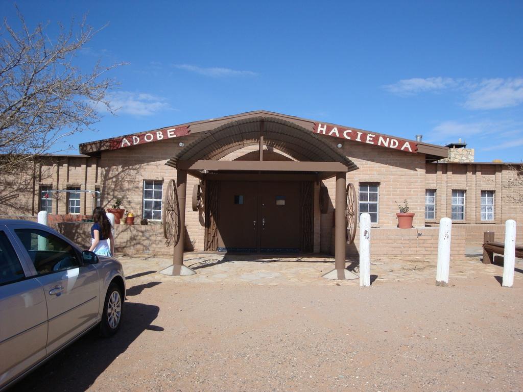 La Hacienda Restaurant El Paso Tx