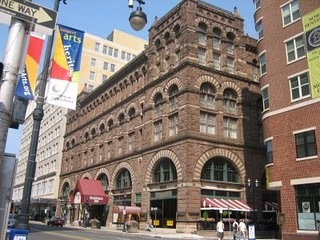 Residence Inn Downtown Hartford - Hotels/Accommodations - 942 Main Street, Hartford, CT, 06103