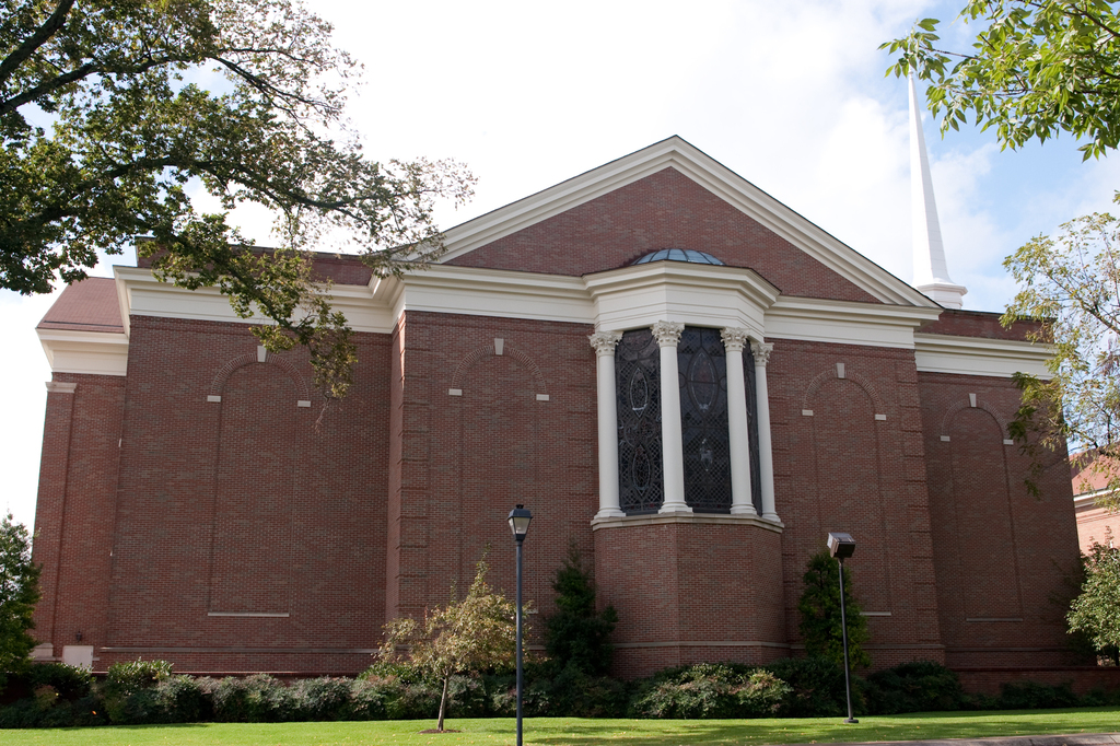 Brentwood United Methodist Church - Ceremony Sites - 309 Franklin Rd, Brentwood, TN, United States