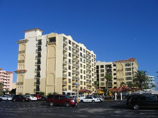 Hotels On South Gulfview Blvd Clearwater Beach Fl