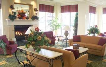 Hilton Garden Inn Fort Wayne - Hotels/Accommodations - 8615 U.S. 24, Fort Wayne, IN, United States