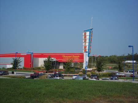 Casino In Gananoque